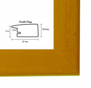 puzzlerahmen bilderrahmen viele farben 61x46 cm genau passend 46x61 f r puzzle ebay. Black Bedroom Furniture Sets. Home Design Ideas